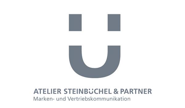 Atelier Steinbüchel – Werbeagentur – Logo